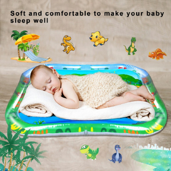 Fun Inflatable Water Play Mat