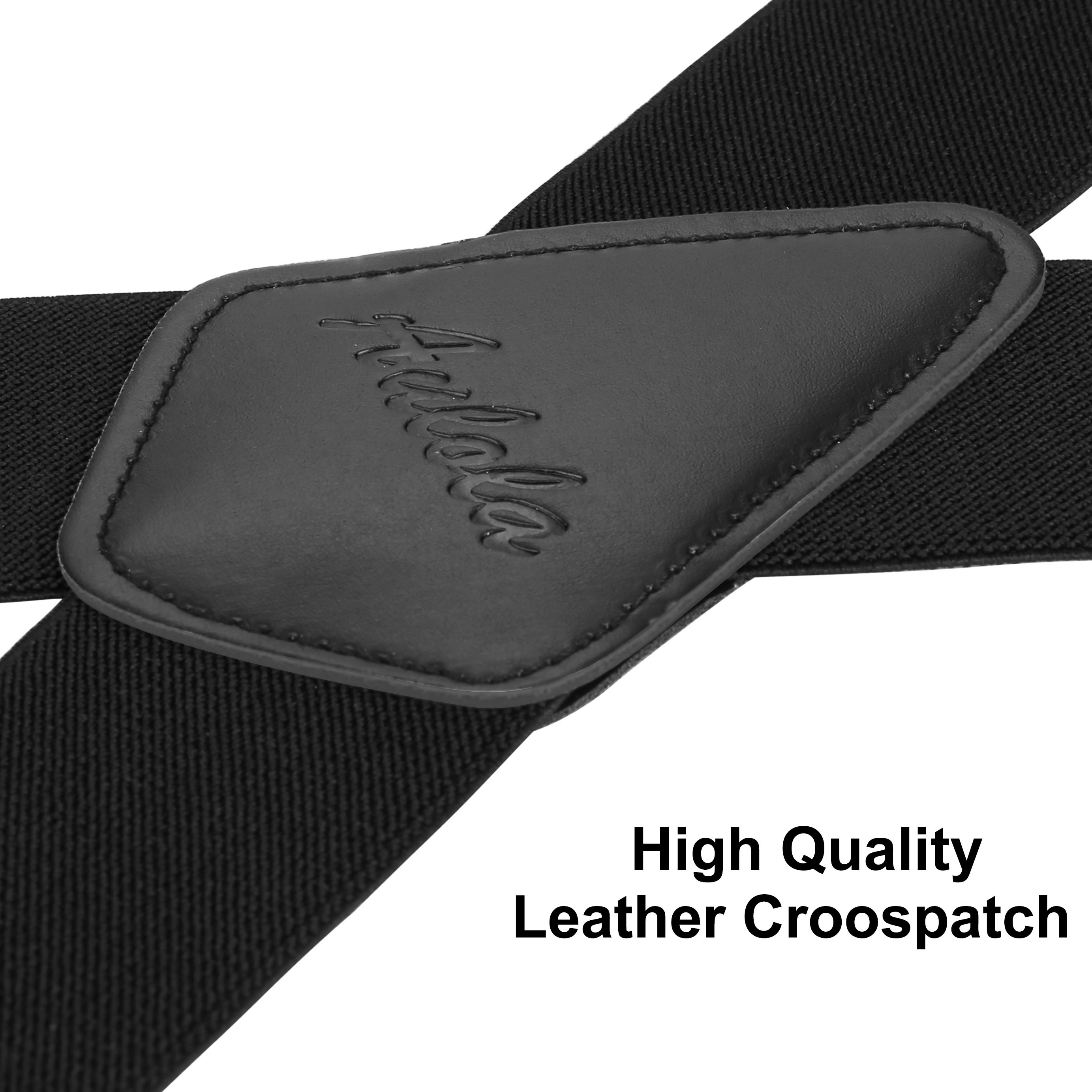 50MM High Elasiticity Braces Suspenders