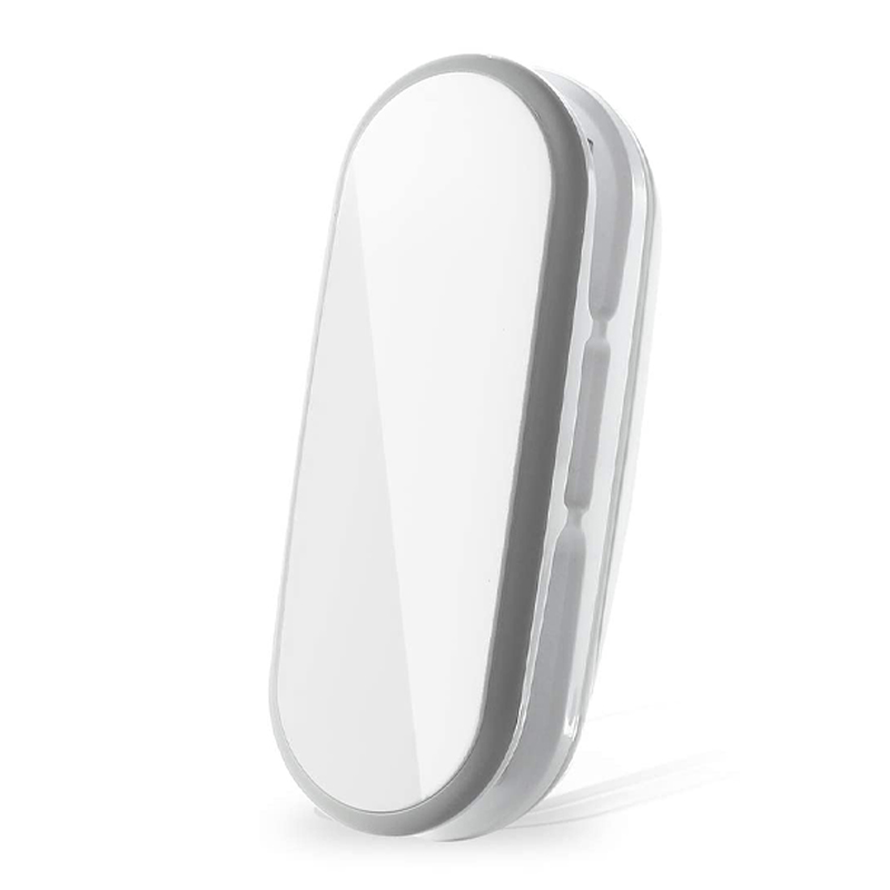 2 In 1 Heat Sealer Cutter Handheld Portable Bag Sealing Machine Home Packing - White