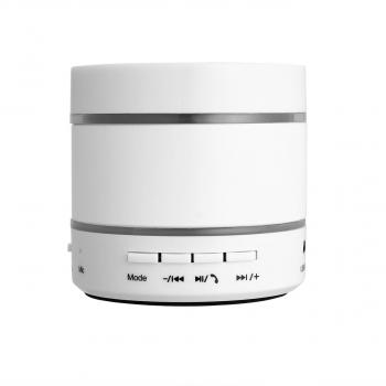 Mini Wireless Bluetooth Speaker for iPhone iPod iPad Samsung - White