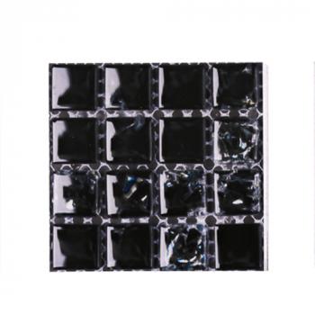 30 pcs Kitchen Tile Stickers Bathroom Mosaic Sticker Self-adhesive Wall Home Decor - MSC082