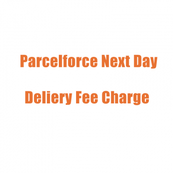 Parcelforce Next Day Deliery Fee Charge