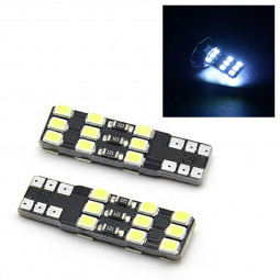 T10-2835-18SMD Canbus LED Car Width Lamp