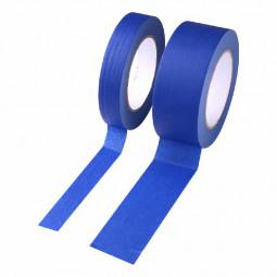 General Masking Tape Painter Painting Decorating Art Craft 48mmx50m - Blue