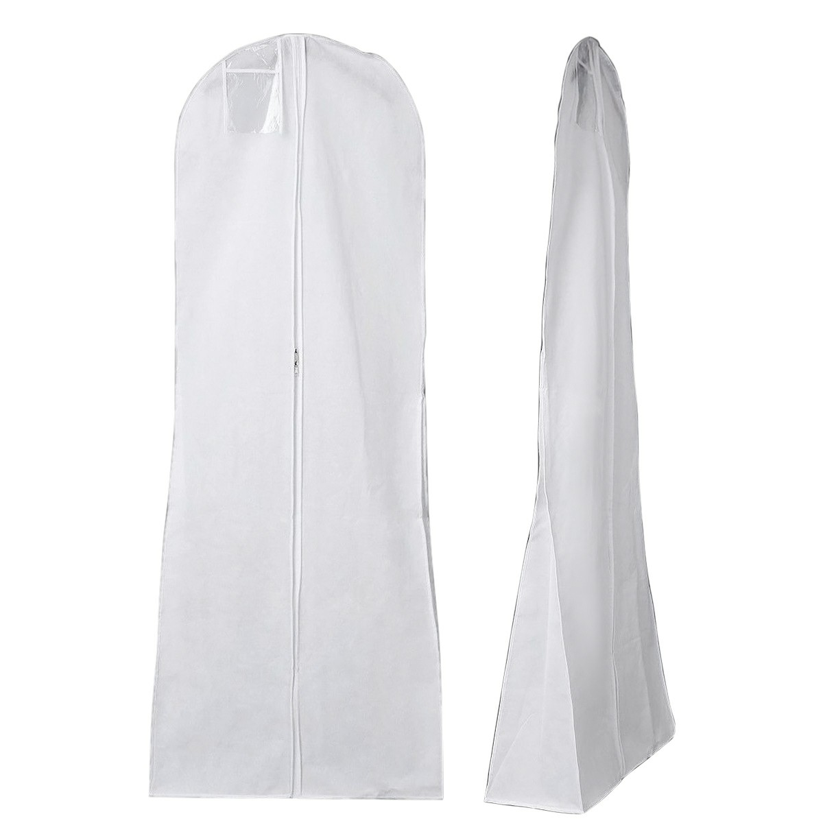 Extra Large Garment Cover Wedding Bridal Dress Gown Dustproof Storage Bag