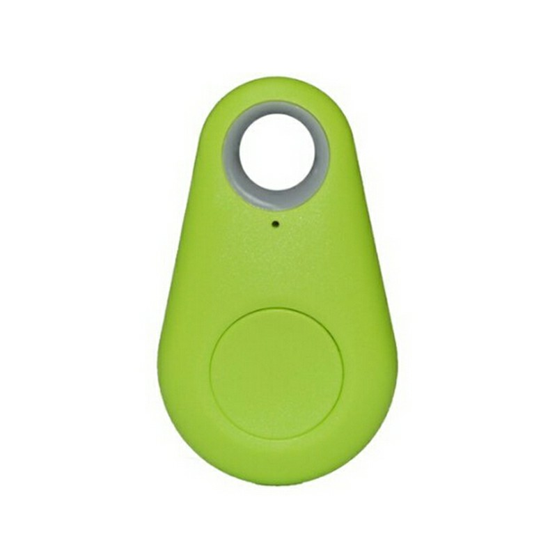 Smart Bluetooth Tracer GPS Locator Anti-Lost Finder - Green
