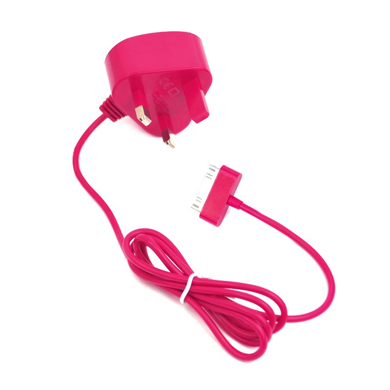 TC036 5V 1A Travel Charger with Cable for iPhone 4 and 4S