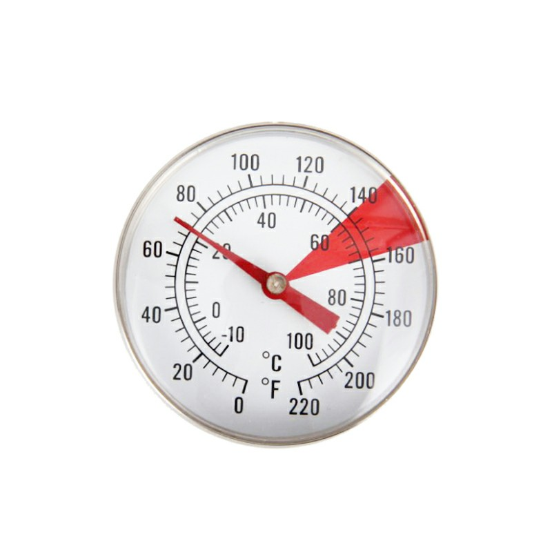 Milk Frothing Thermometer Coffee Maker Temperature with Jug Clip