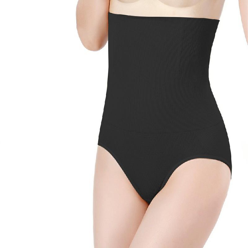 Magic Shapewear for Women Tummy Control Knickers - Black XL/XXL