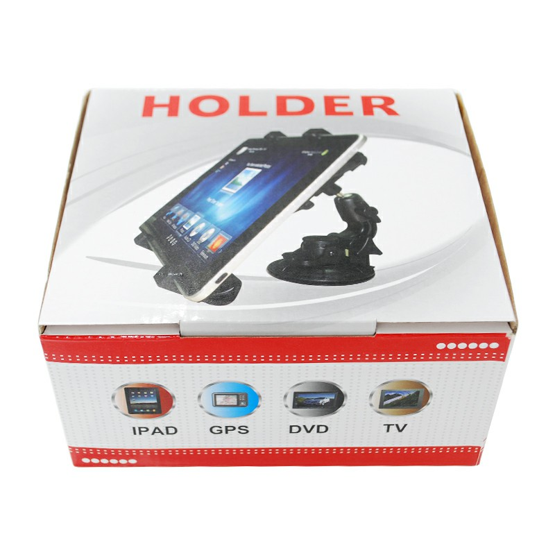 Adjustable 360 Degree Rotation Universal Car Holder for Pad GPS Ebook