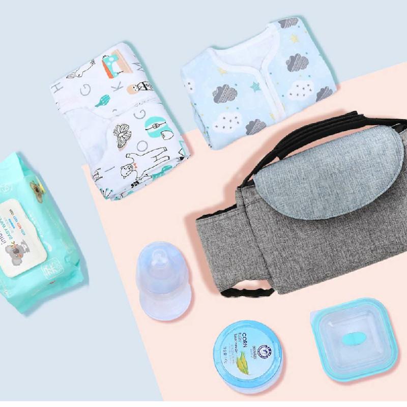 Storage Bag Baby Organiser Mummy Bottle Cup Holder for Buggy Stroller Pram Pushchair