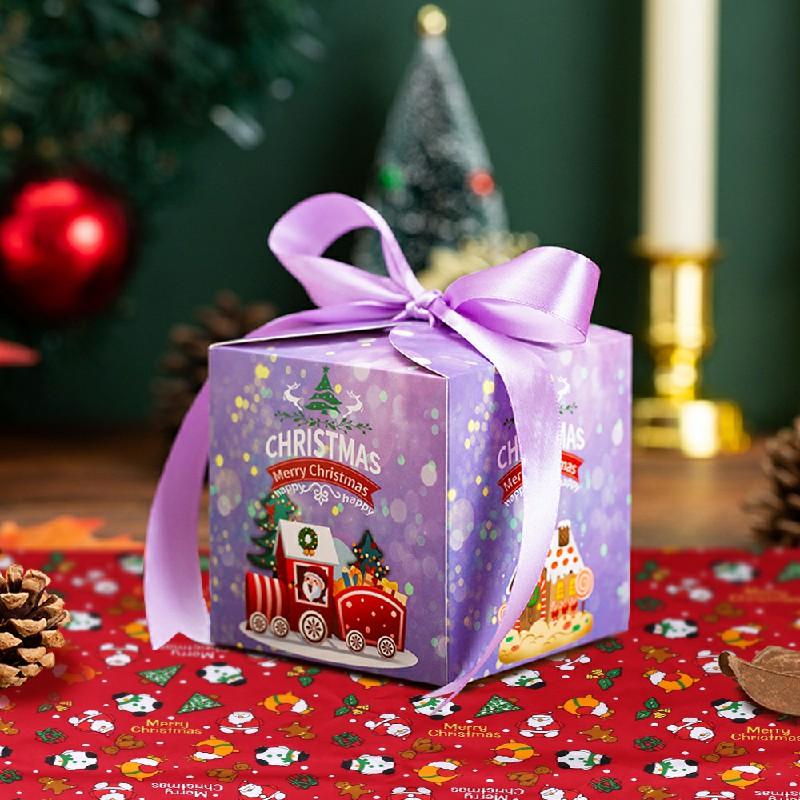 10 pcs Polycotton Fabric Sqauare Bundles Fat Quarters Crafts Christmas Fabric