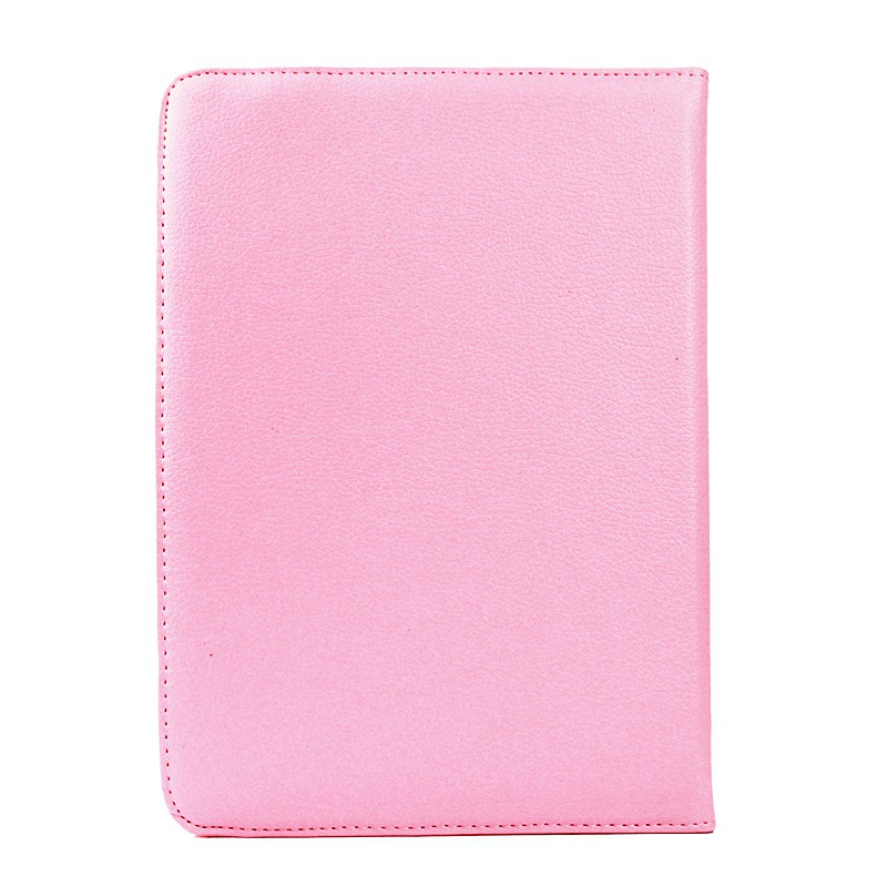 360 Degree Rotating Flip Case with Stylus Pen and Screen Film for Samsung Galaxy Note 10.1 P600
