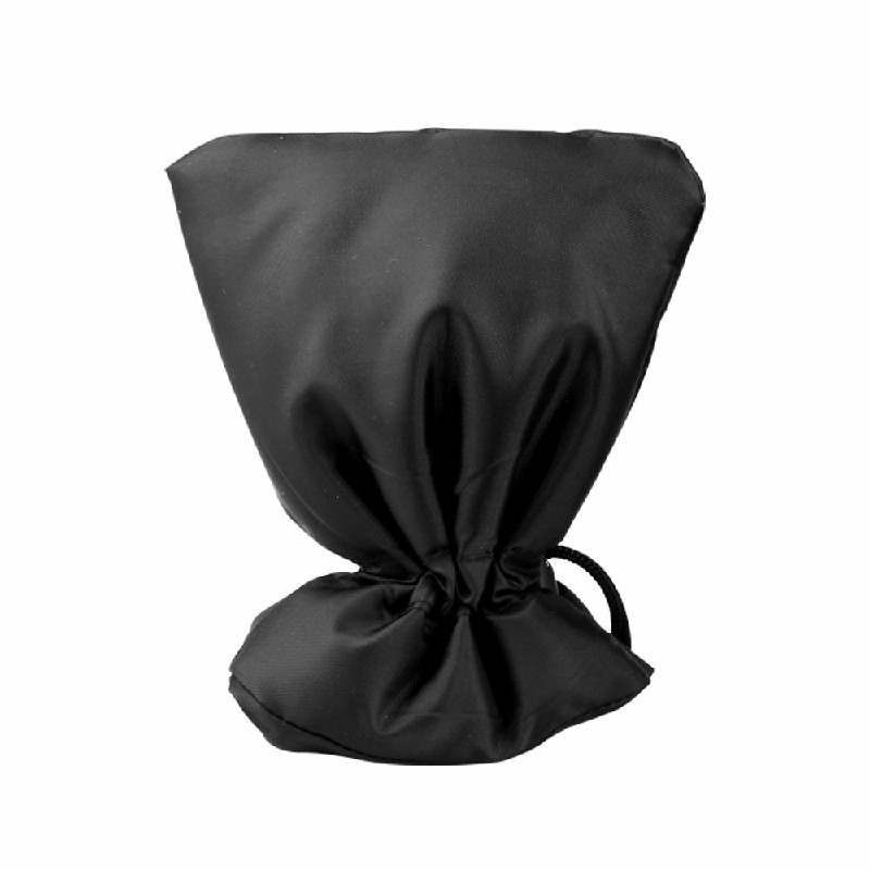Outside Tap Cover Winter Frost Jacket Insulation Garden Tap Thermal Protector - Drawstring