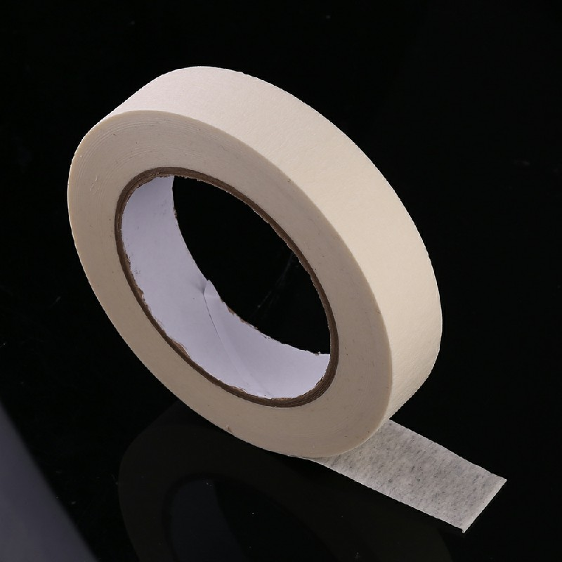 General Masking Tape Painter Painting Decorating Art Craft 24mmx50m - Beige