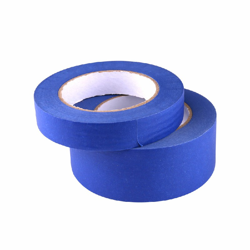 General Masking Tape Painter Painting Decorating Art Craft 24mmx50m - Blue