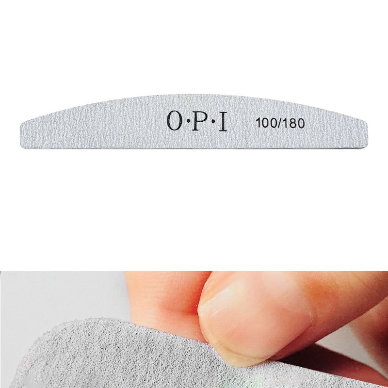 Removalble Nail File Pad Durable Nail File Replacement Sandpaper Pad Manicure Nail Tool